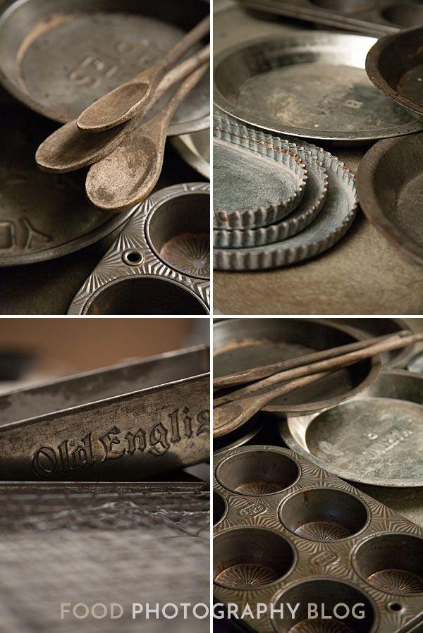 Accesorios de fotografía alimentaria | Fotografía de comida