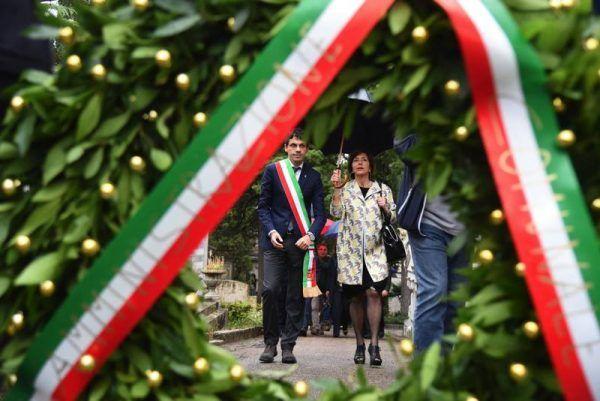 Perugia, tutte le celebrazioni del 2 novembre