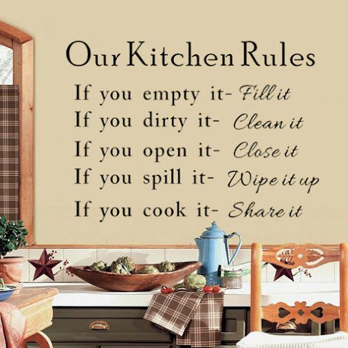 Some Kitchen Rules We All Should Learn By Heart || http://kitchendressups.com/ || #KitchenDressUps #KitchenTips #vegetablesalad #fruitsalad #salad #saladtips #kitchentips #saladrecipe #himalayansalt #peppercorn #peppercornblend #himalayanseasalt #sidedish #spices #spicegrinders #saltgrinder #stainlesssteelmill #condiments #ceramicgrinders #saltandpeppermill #saltmill #peppermill #kitchenrecipes #foodsafety #foodpreparation #appetizers #healthyrecipes #amazon