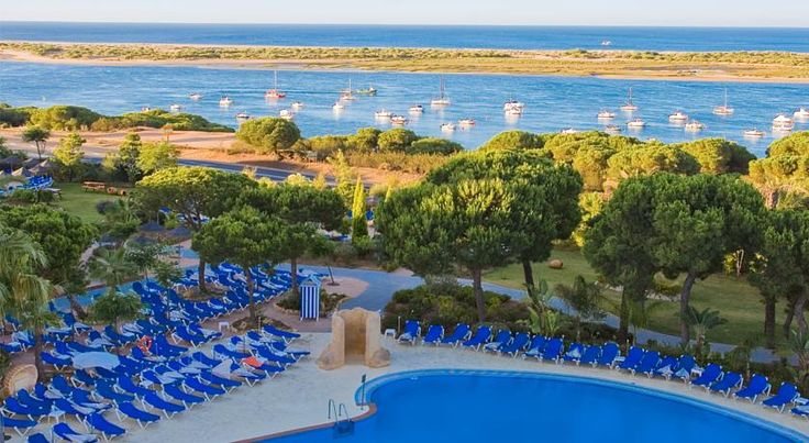 Playacartaya Spa Hotel El Portil Playacartaya Spa Hotel is set in 12,000 hectares of beautiful protected pine forests beside to La Flecha beach, which is directly linked to the hotel by a 150-metre tunnel.