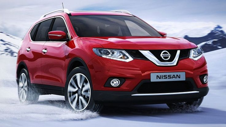Nissan X-Trail Mobil SUV Tangguh dan Sporty Terbaik http://rumah42.com/nissanmobil/nissan-x-trail-mobil-suv-tangguh-dan-sporty-terbaik/