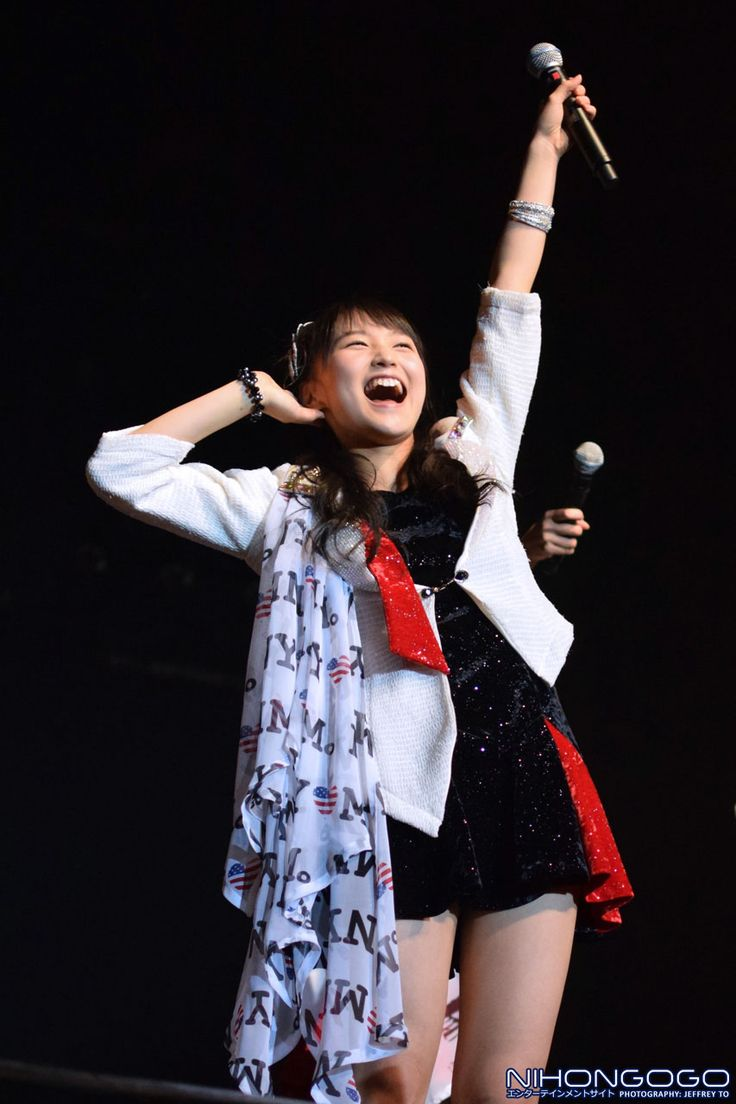 Morning Musume '14 Live in New York City – Nihongogo (モーニング娘。'14) (27)