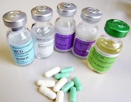 If you are working towards your ideal body, you may have considered steroids to help you get there