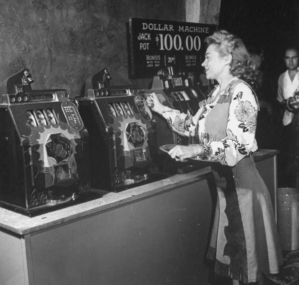 Classic Las Vegas History Blog - Blog