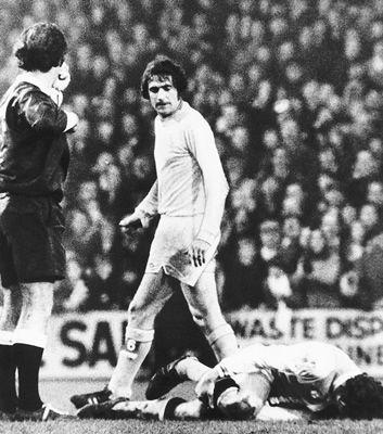 Norman Hunter (Leeds United)
