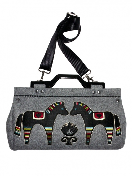 handbags inspired by the Polish culture