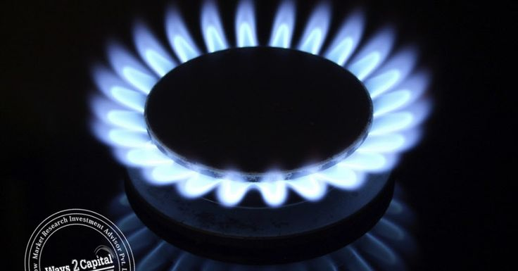 Natural Gas futures jumped by more than 2 per cent in the domestic market on Tuesday as investors and speculators booked