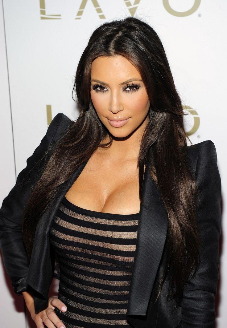 Kim Kardashian Bra Size and Body Measurements - Kim Kardashian Style