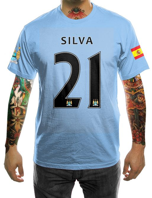#DavidSilva #ManCity #Spain  #UltrasIDClothes @Ultras_co_id #Jakarta #Indonesia SMS/WA/Line +628888526003