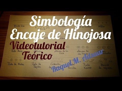 Encaje de Hinojosa