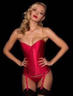 HONEY BIRDETTE Coco Red Corset - stunning, stunning and stunning! | Other Women's Clothing | Gumtree Australia Bayswater Area - Bedford | 1118031685