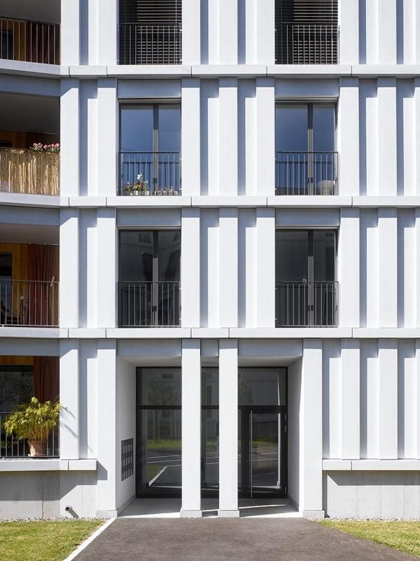 Althammer Hochuli Architekten - Zürich - Architekten