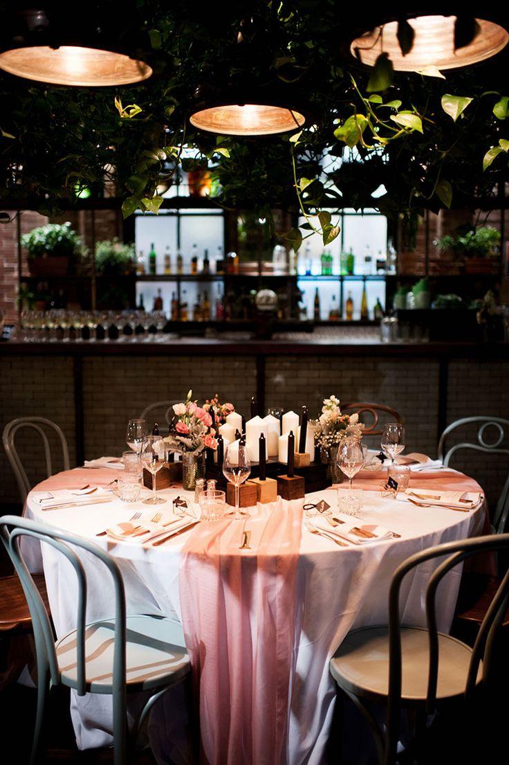 Best restaurant wedding receptions ideas on pinterest