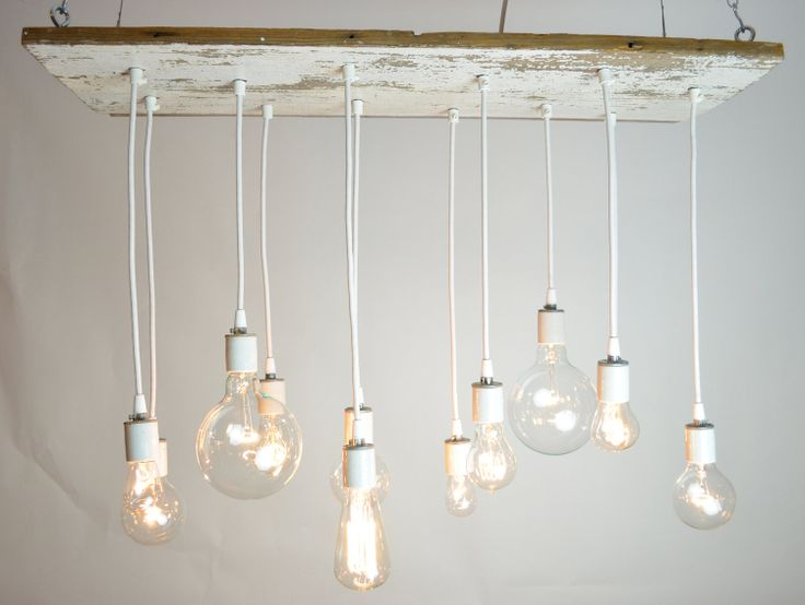 Surf Lodge Hanging Light by urbanchandy on Etsy, $1,350.00