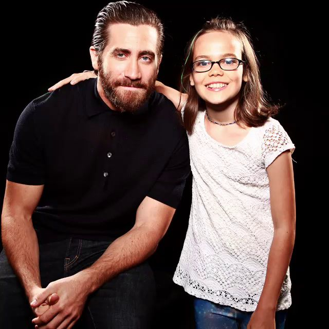 oona laurence and jake gyllenhaal interview on dating