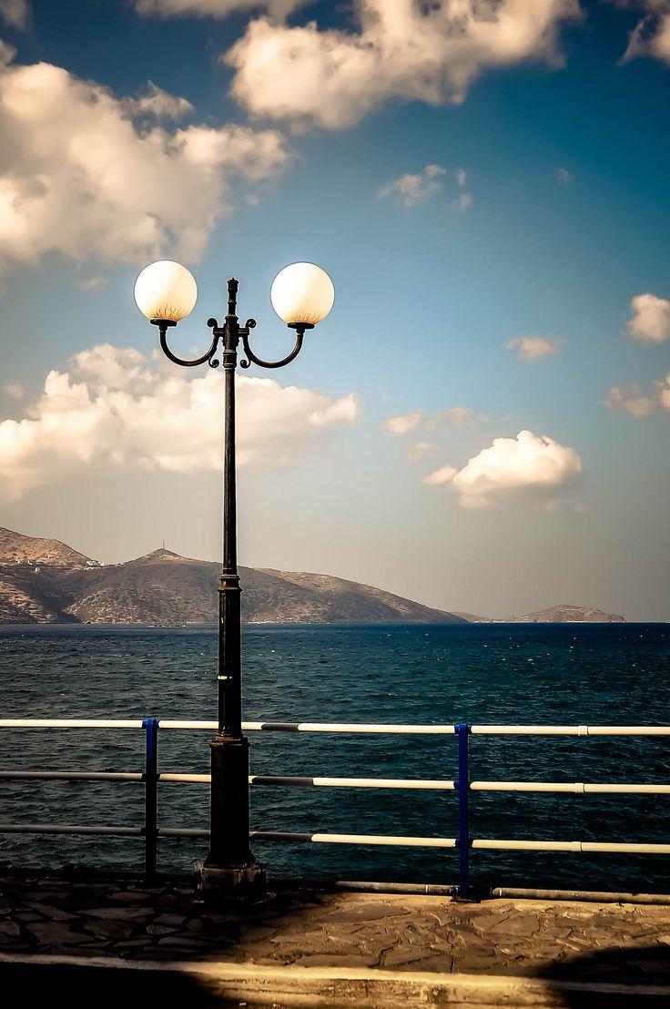 Agios Nikolaos Lasithiou, Crete_ Greece