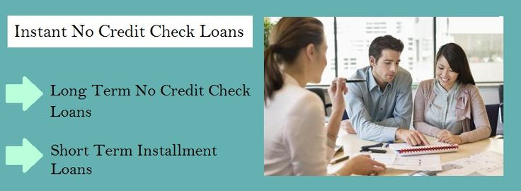 Instant No credit check loans are resource of immediate cash without credit checks in the same day for urgency. With the help of these loans you can take out the cash for its repayment in 4 weeks on next payday.