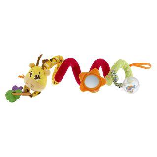 Cordão De Passeio Mrs Girafa   Brinquedos   Site oficial chicco.pt
