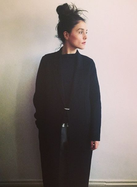 jessie ware - one of my style icons | @andwhatelse