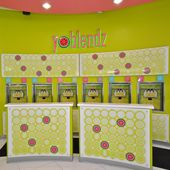Enjoy a variety of yummy andlow-fat flavorz
