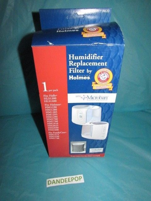 Holmes Humidifier Replacement Filter HG20 New #Holmes #HumidifierFilter #HG20 #dandeepop Find me at dandeepop.com