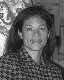 Cecilia Tait, Peruvian Congresswoman & former Olympic volleyball player. She has been described as the most distinguished female athlete in the history of Peru. She starred on 3 Olympic volleyball teams in 1980, 1984, and 1988. In 2000, she was elected to Congress in Peru and reelected in 2001 to a five-year term.