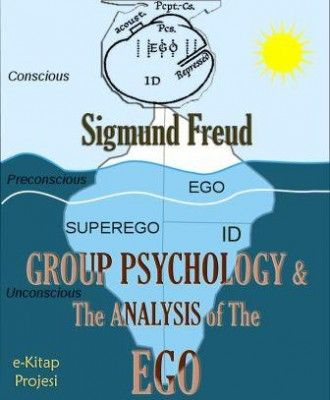 Image result for GROUP PSYCHOLOGY AND THE ANALYSIS OF THE EGO