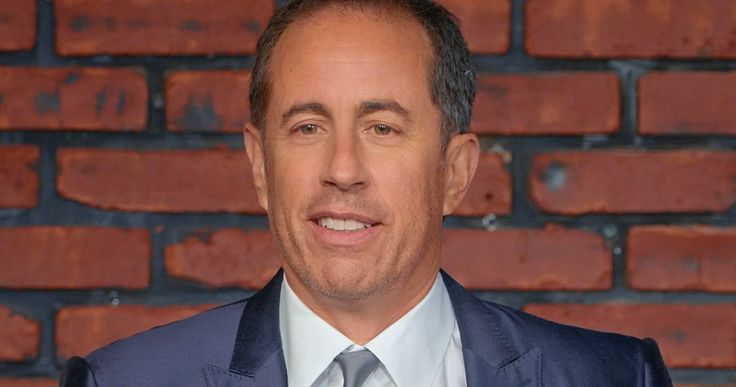 Jerry Seinfeld Returns to Stand-Up in Netflix's Jerry Before Seinfeld Trailer -- Comedian Jerry Seinfeld offers a sneak peek at his first-ever Netflix special Jerry Before Seinfeld, streaming this September. -- http://tvweb.com/jerry-before-seinfeld-trailer-netflix/