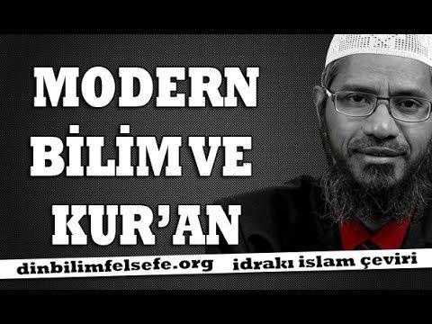 Kuran ve bilim | Dr. Zakir Naik