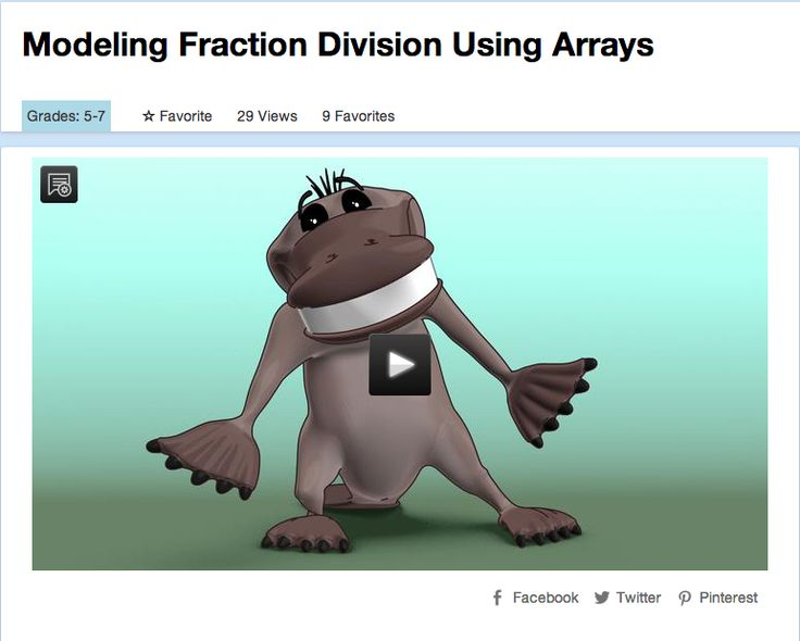 81 best Fraction Decimal Percent images on Pinterest | Fractions ...