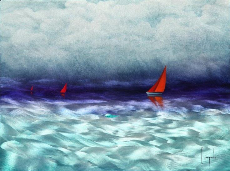 197 Best Art On Etched Metal Paintings Images On Pinterest Maui Acrylic Nail Designs And