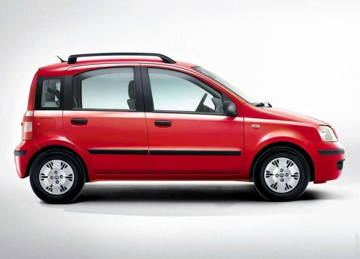2003 Fiat Panda