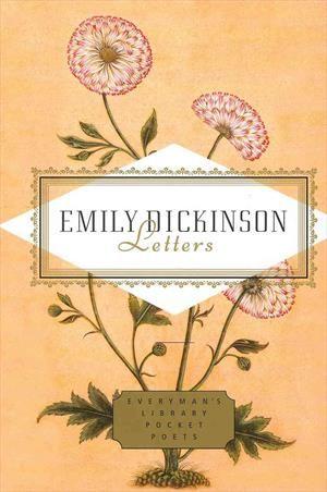 Læs om Letters of Emily Dickinson (Everyman's Library Pocket Poets, nr. 5). Bogens ISBN er 9781841597898, køb den her