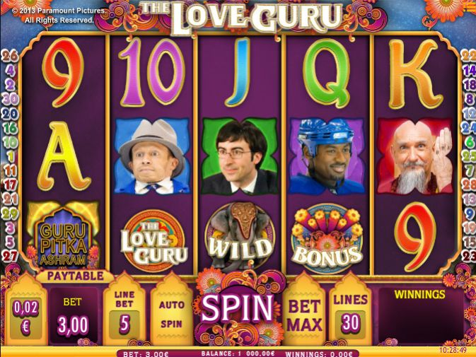 online slot machines for fun roulette große serie