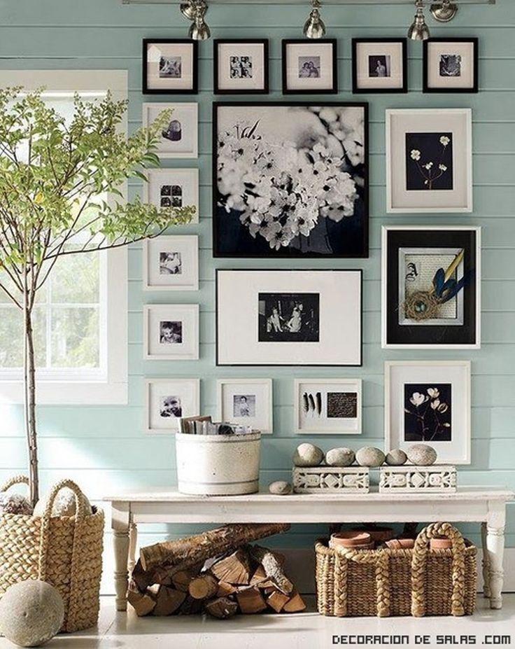 16 mejores imágenes de Enmarcado en Pinterest | Ideas para casa ...