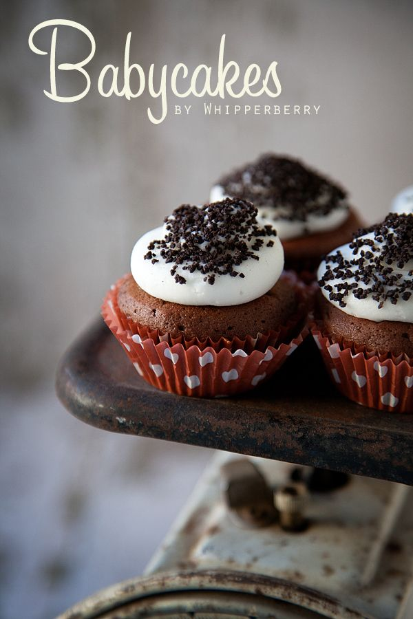 58 best Babycakes Cupcake Maker Recipes images on ...