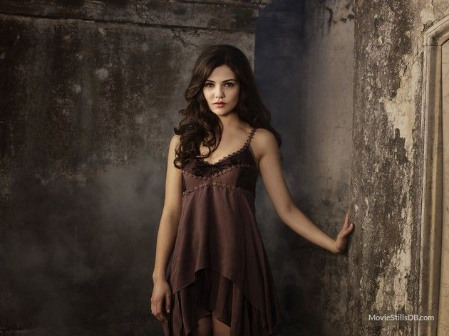 The Originals - Promo shot of Danielle Campbell