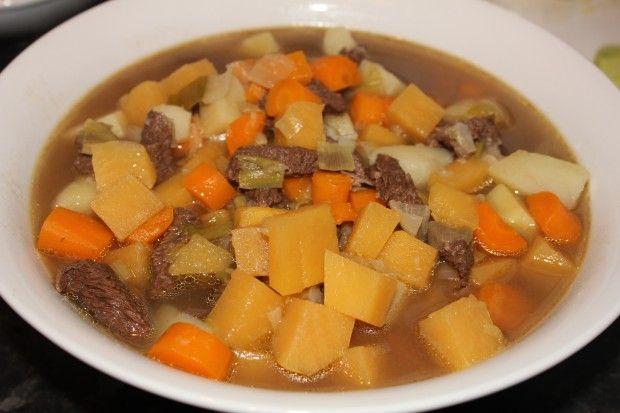 Lapskaus - stew