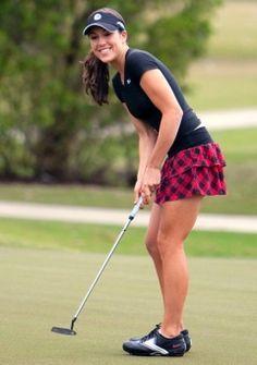 Join the golf world ladies! http://www.golfclubscenter.com/best-ladies-golf-club-sets/