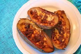 Texas Roadhouse Restaurant Copycat Recipes: Texas Roadhouse Potato Skins