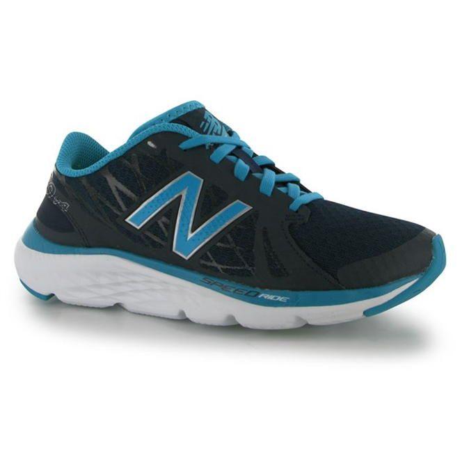 New | New Balance W690v4 Ladies Running Trainers | Ladies Running Trainers