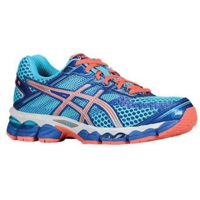 Aisics Running Shoes Women