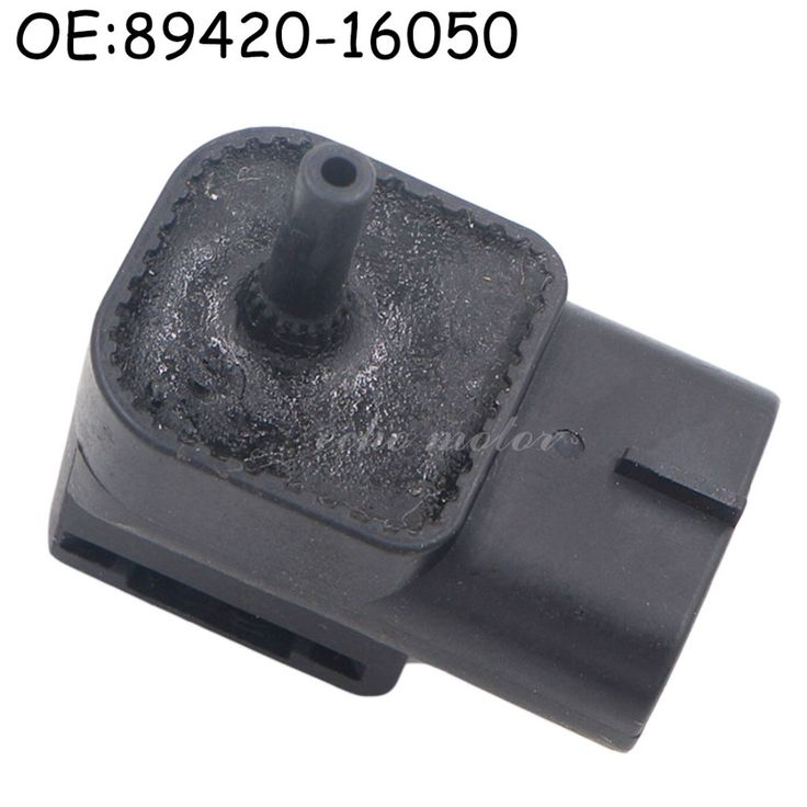 Manifold Absolute Pressure MAP Sensor For Toyota 89420-1605 8942016080. Yesterday's price: US $29.19 (24.03 EUR). Today's price: US $29.99 (24.69 EUR). Discount: 25%.