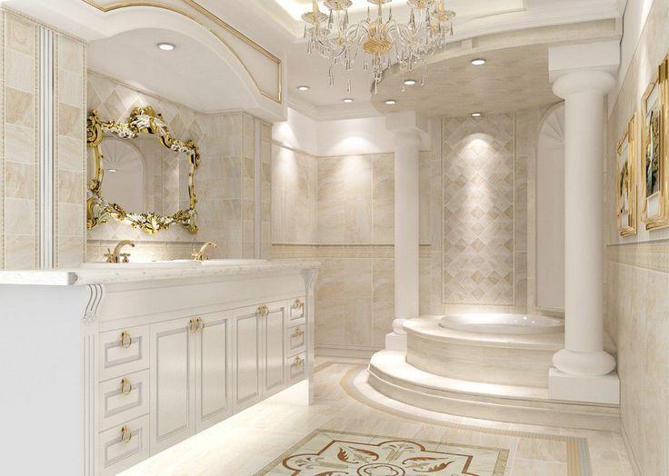 Plötsligt händer det – 23 extra lyxiga badrum för dig som vunnit på triss - Sköna hem