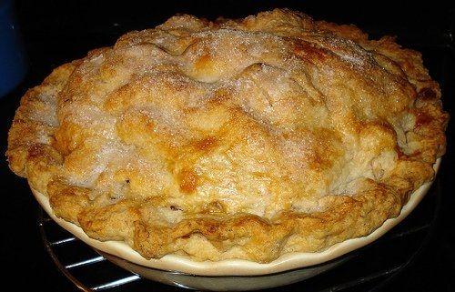 Empanada de Manzana