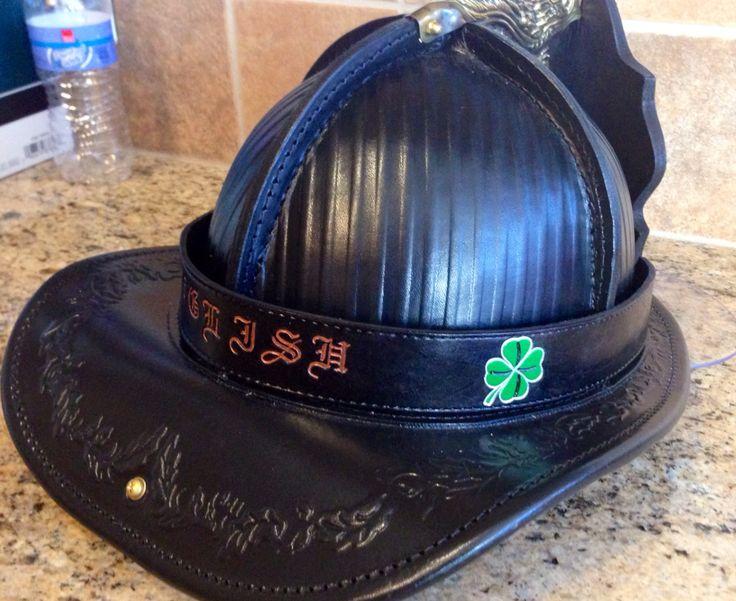 Helmet band