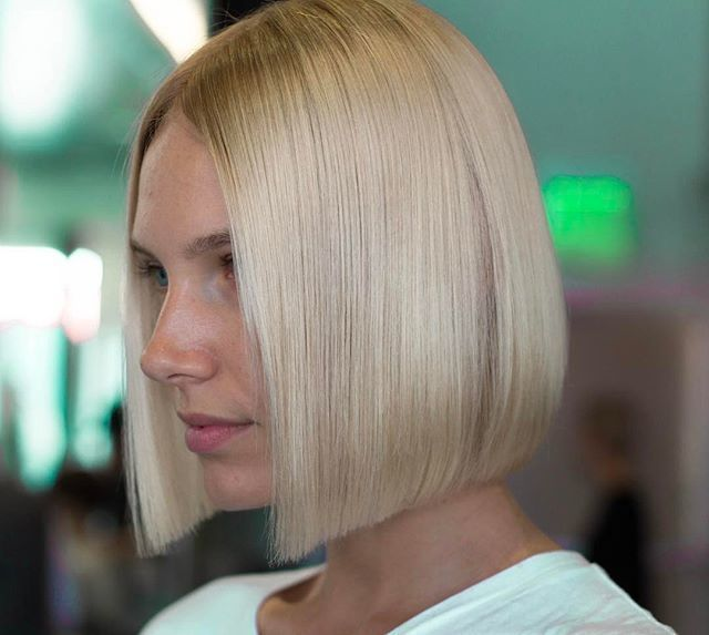 different haircut for 3877 best hair models images on bobs bob 3877
