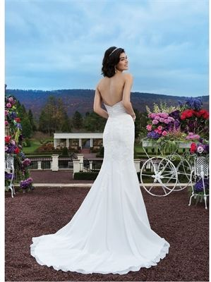 Wedding Dresses 2015, Lace  Bridal Gowns