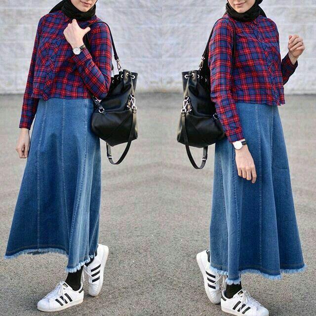 Top 141 best hijab images on Pinterest | Hijab fashion, Hijab styles  OM15