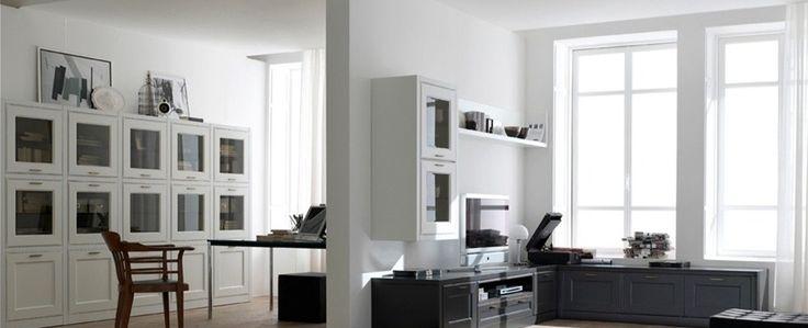 Arredamento soggiorno e zona living Como Lecco e Province: Soluzioni d'arredo e arredamento per la zona soggiorno della casa